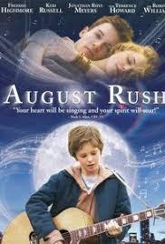 August Rush-filmen