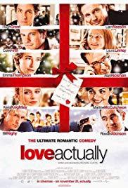 Love actually - en julkomedi