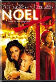 Noel - ängel i New York - en film