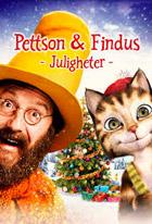 Petsson och Findus - Juligheter