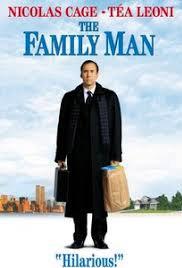 The Family Man - En andra chans