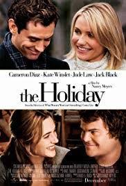 The holiday - en romantisk julkomedi