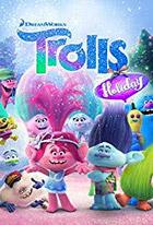 Trolls holiday - trolls jakt på helgdagen