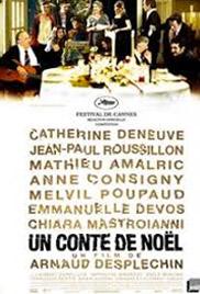 UN CONTE DE NOEL (En julberättelse)