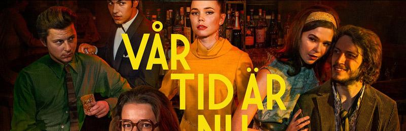 Vår tid är nu - säsong 3 på SVTPlay