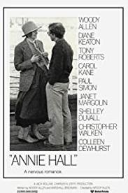 Annie Hall - en film av Woody Allen