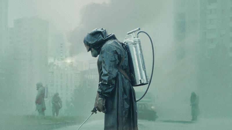 Tv-serien Chernobyl
