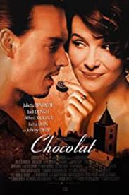Chocalat - en film om påsk och fasta