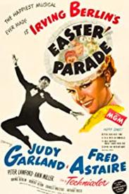 Easter Parade - en musikalfilm med påsktema