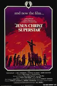 Jesus Christ Superstar - en klassisk påskfilm