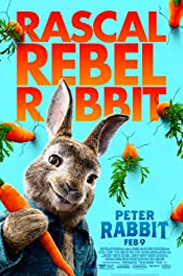 Pelle Kanin - Peter Rabbit