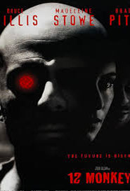 12 Monkeys - en film om Virus med Bruce Willis