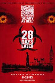 28 dagar senare - en brittisk film om virus