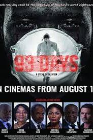 93 days - en film om sjukdom i Nigeria