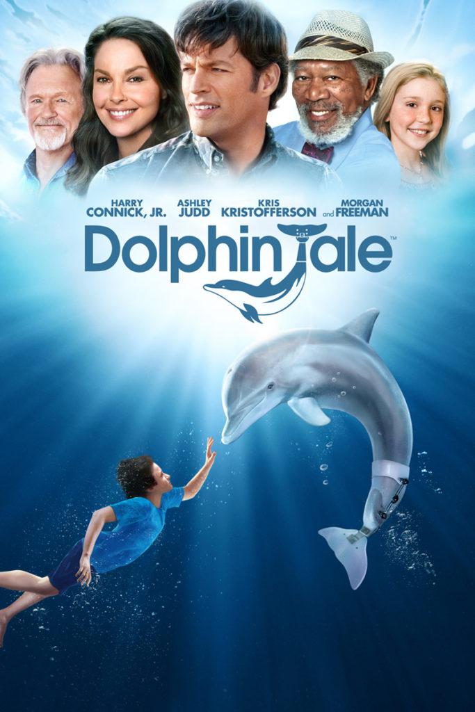 Dolphin Tale.