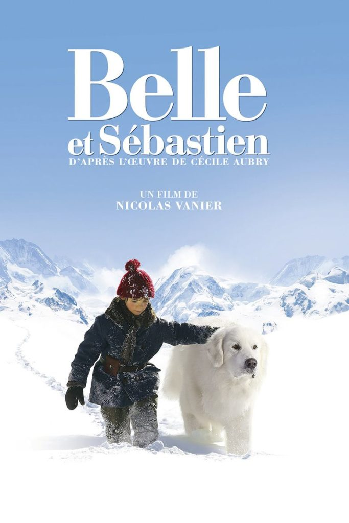 Belle and Sebastian.