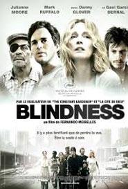 Blindness - blindheten - film