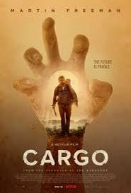 Cargo - en film om virus och Zombies i Australien