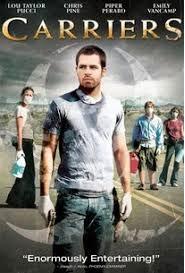 Carriers - en film om virus och sjukdomar