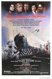 The Cassandra Crossing - en film från 1976
