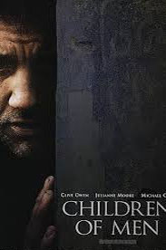 Children of Men - en film om pandemi