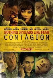 Contagion - en pandemifilm