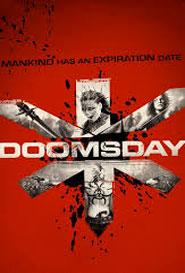 Doomsday - Film om virus i Skottland