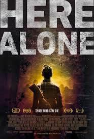 Here Alone - en film om epidemi