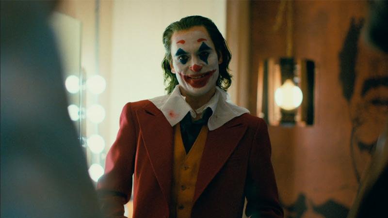 Hyra filmen Joker