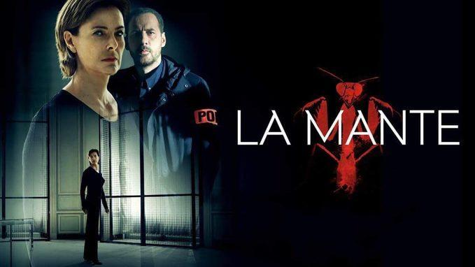 La Mante. En fransk teveserie.