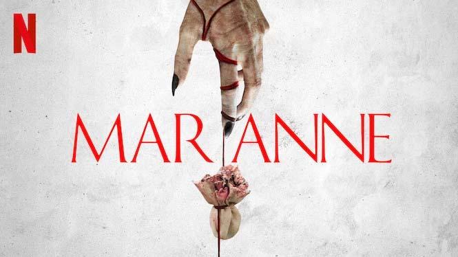Marianne.