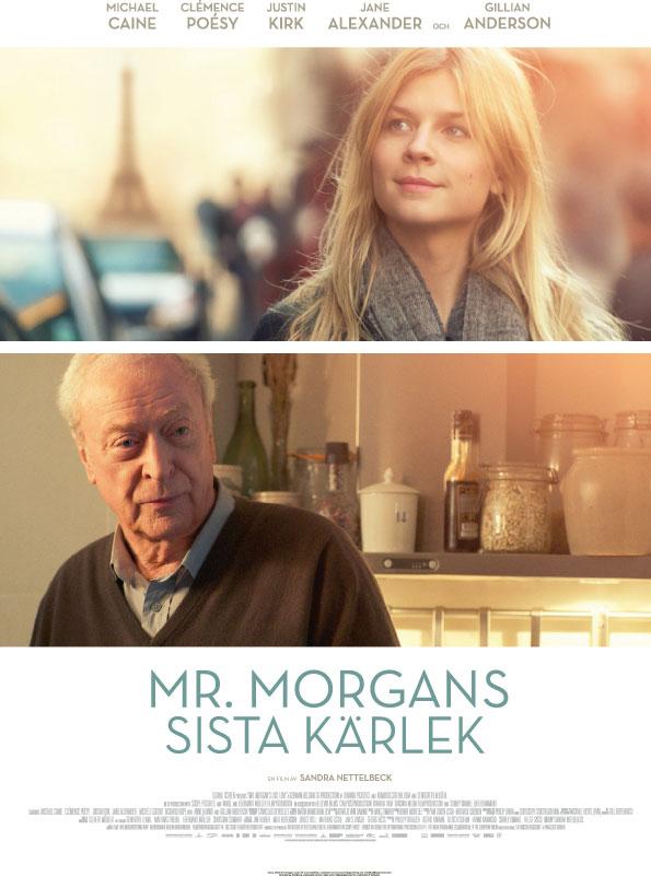Mr Morgans sista kärlek. Mr Morgans last love.