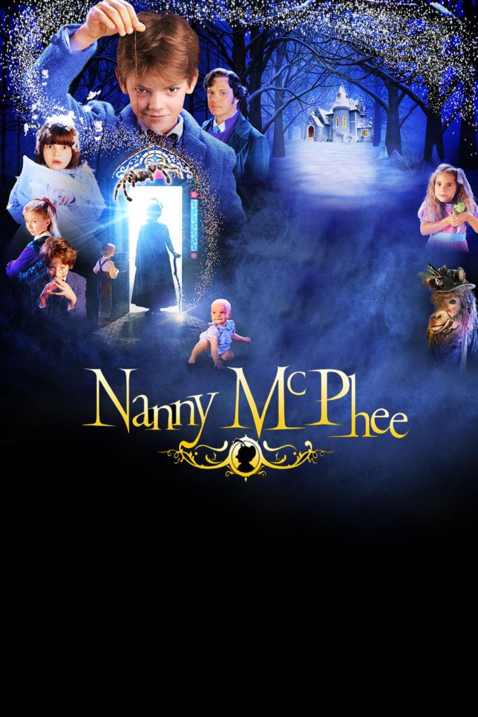 Nanny McPhee.