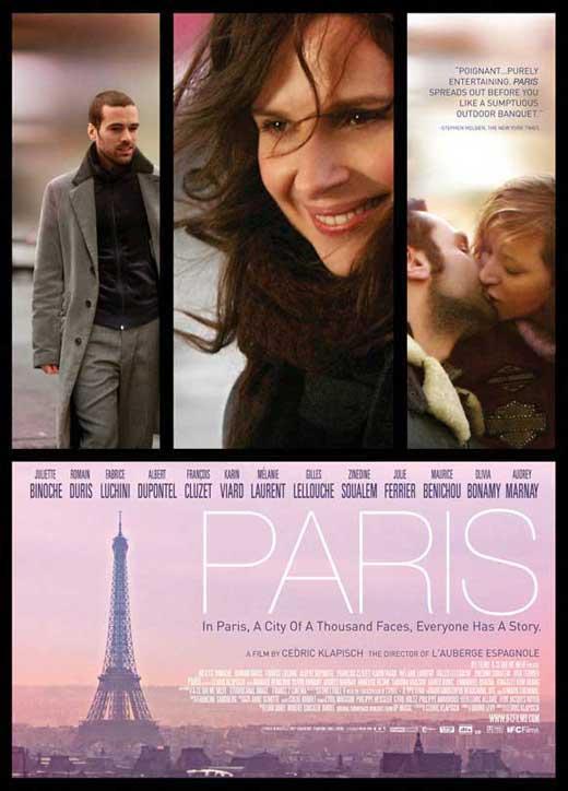 Paris. Film.