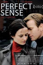Perfect sense - film om epidemi