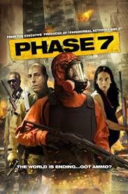 Phase 7 - en pandemikomedi