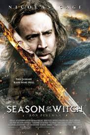 En film om digerdöden med Nicolas Cage