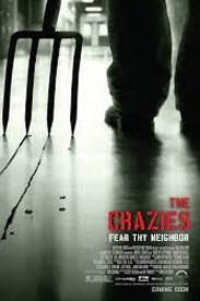 The Crazies - en skräckfilm om virus