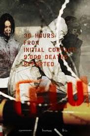 The flu - en virusfilm från Sydkorea