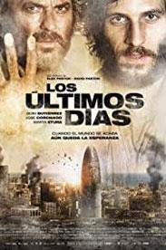 En film om virus och karantän i Barcelona