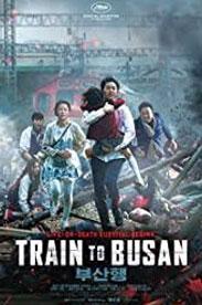 Train to Busan - en skräckfilm om virus
