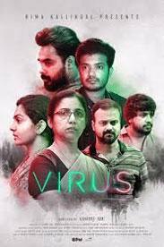 En film om virus i Indien - från 2019