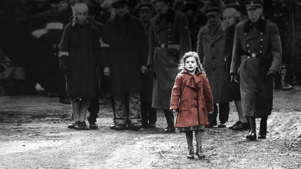 Filmen Schindlers List
