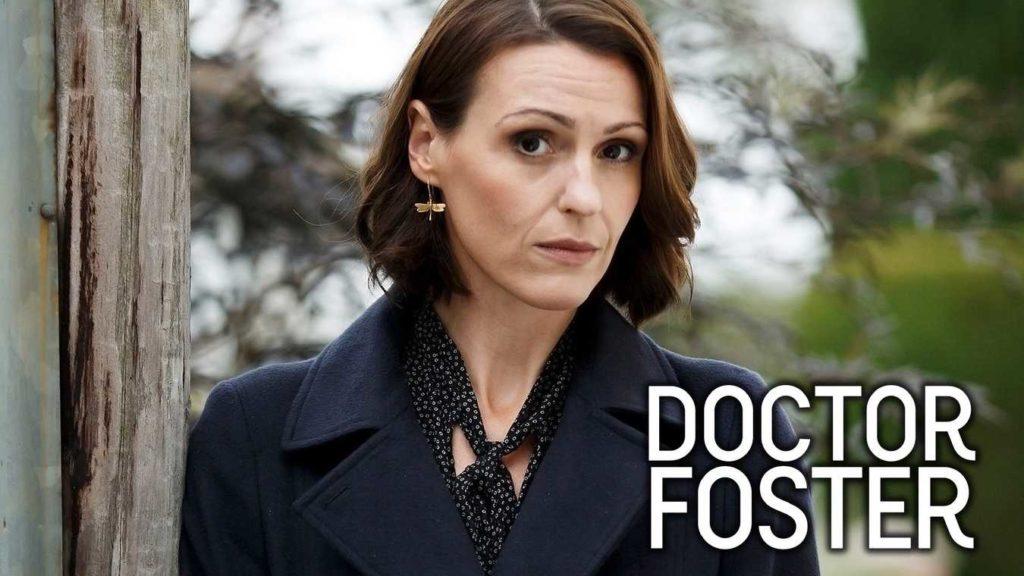 Doctor Foster. Brittisk teveserie.
