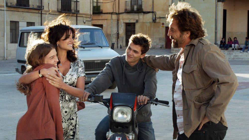 Penelope Cruz och Javier Bardem i filmen Everybody Knows.