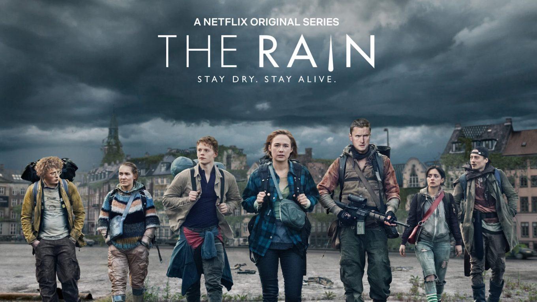 The Rain Säsong 3