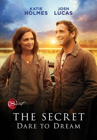 Filmen The Secret Dare to Dream med Katie Holmes och Josh Lucas.