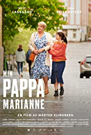 Hyra filmen Min Pappa Marianne med Rolf Lassgård