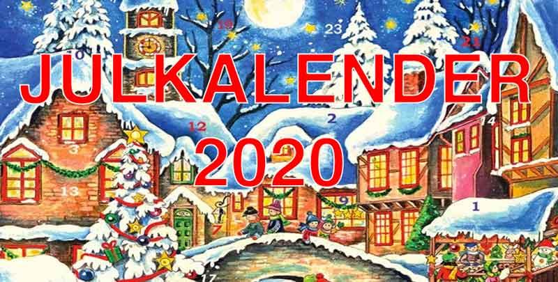 SVT Julkalender 2020 - Mirakel
