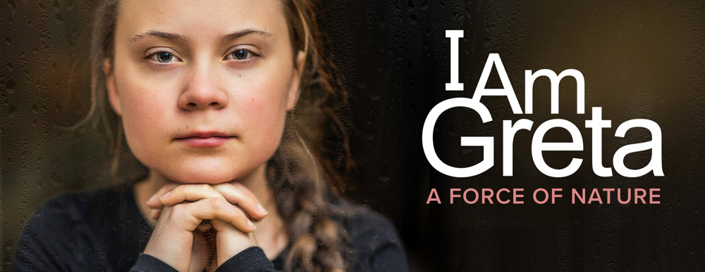 Hyra filmen om Greta Thunberg